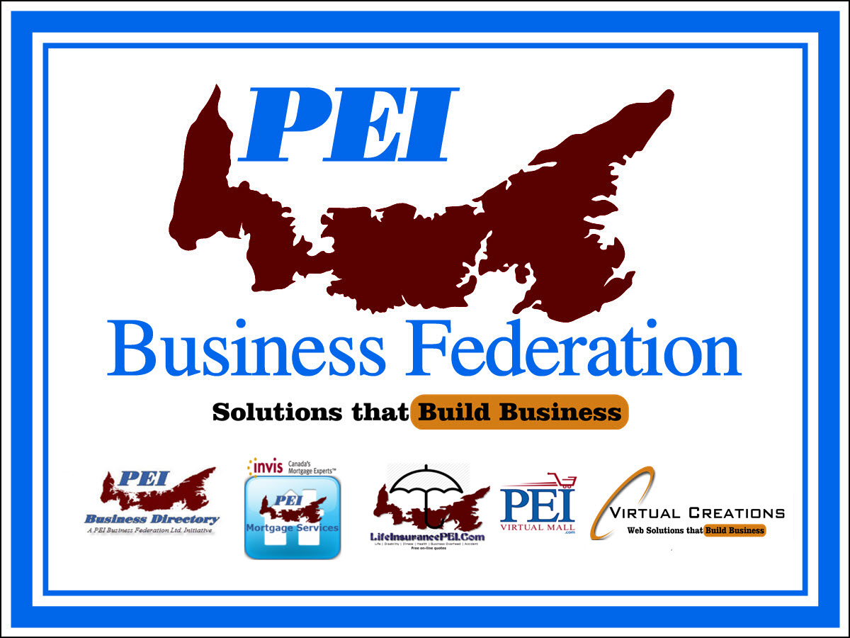 pei-business-federation-decal | PEI Business Directory, PEI Canada