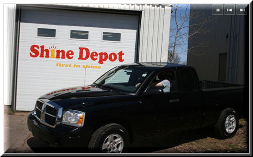 Shine-Depot
