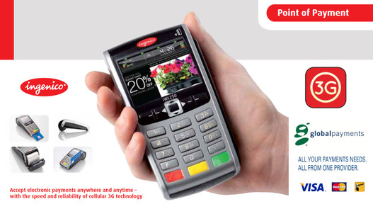 POS-Solutions | PEI Business Directory, PEI Canada