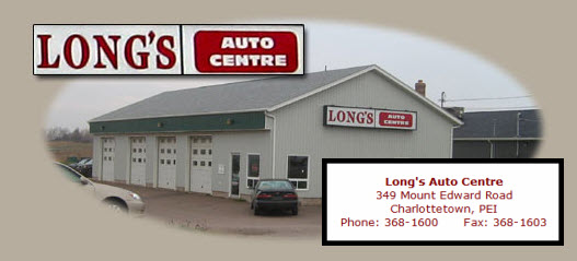 Long'S Auto Repair >> Long S Auto Centre Auto Sales And Service Centre Pei
