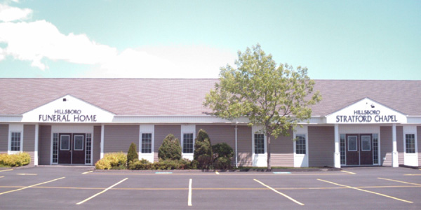Funeral Homes Hillsboro Tx
